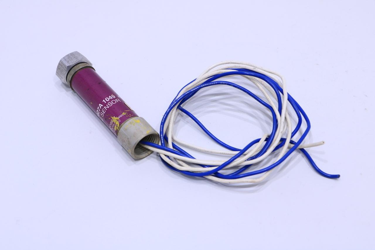 Honeywell UV Sensor C7027A 1049