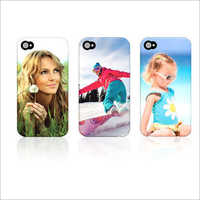 Customize Mobile Case Printing Service