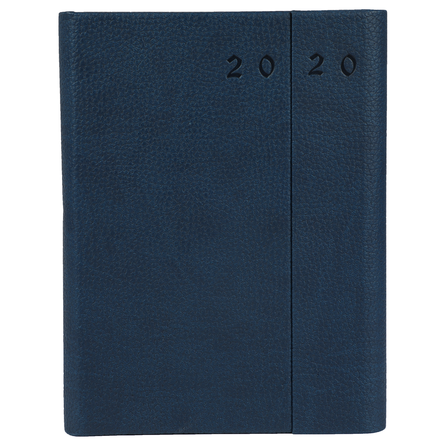 A5 Size - One Day to a Page New Year Power Diary