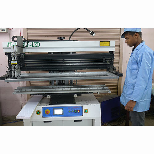 Job Work PCB Assembly (Printing Machine)