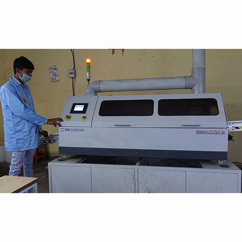 Wave Solding Machine