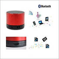 Bluetooth Multimedia Small Speaker