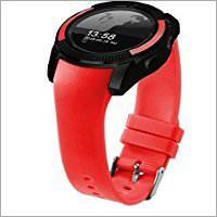 Bluetooth Smart Wrist Watch