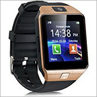 Mens Bluetooth Smartwatch
