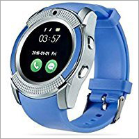 Touch Screen Bluetooth Smartwatch
