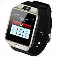 Bluetooth Calling Smartwatch