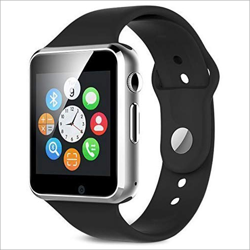 SYL Wireless Bluetooth A1 Smartwatch