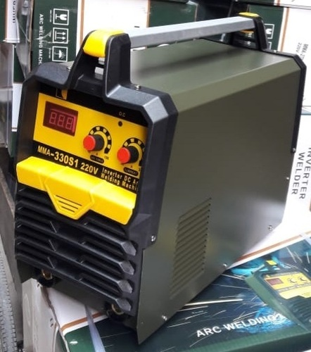 WELDING MACHINE ARC 330 S1