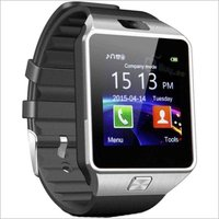 Syl Bluetooth Smartwatch Compatible With All 3G, 4G Phone