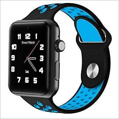 Anti-Lost Touch Screen Smartwatch