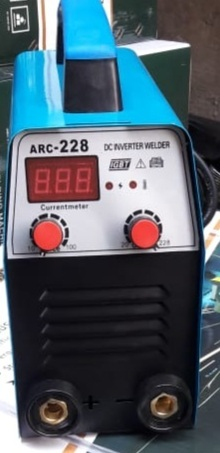 WELDING MACHINE ARC 228
