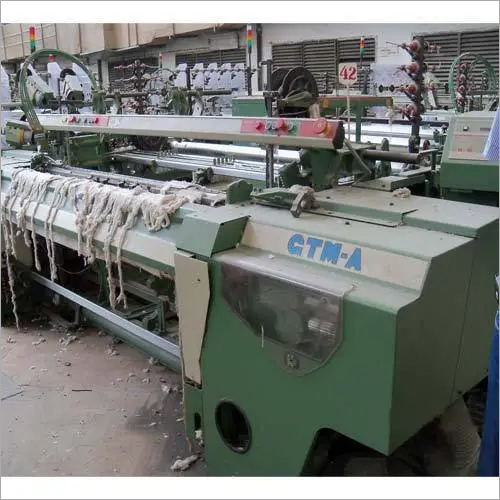 Picanol GTM / AS Rapier Loom