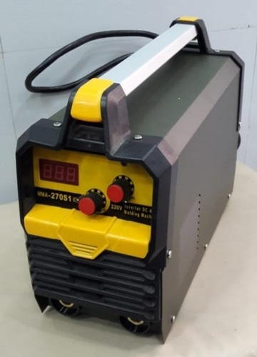 WELDING MACHINE 270 S1