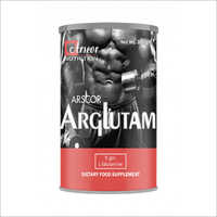 Arglutamin Dietary Food Supplement