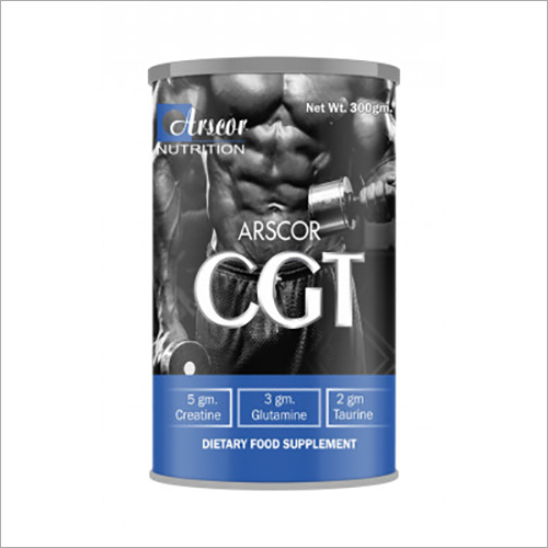 CGT Dietary Food Supplement