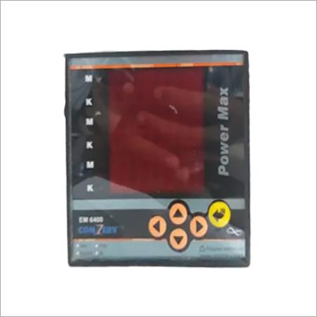 EM 6400 Digital Meter