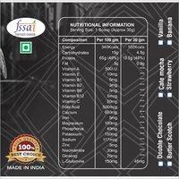 BCAA Dietary Food Supplement