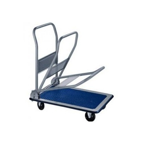 Suction Sweeper Trolley