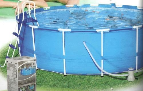 refabricated Pool