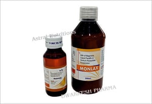 Monlax Cough Syrup