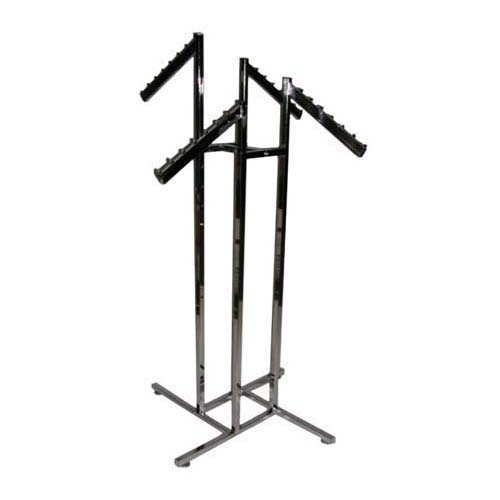 GARMENT HANGING DISPLAY RACK