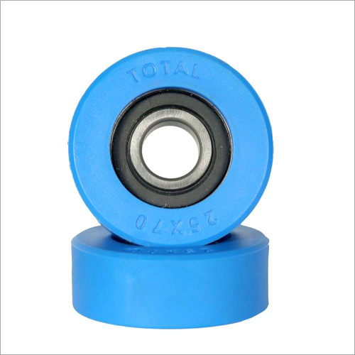 Escalator Roller
