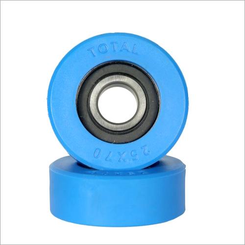 Escalator Roller