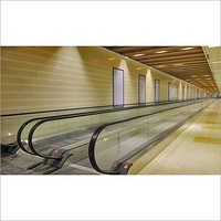 Commercial Moving Walkway
