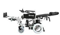 EVOX WC-104 Reclining Power Wheelchair