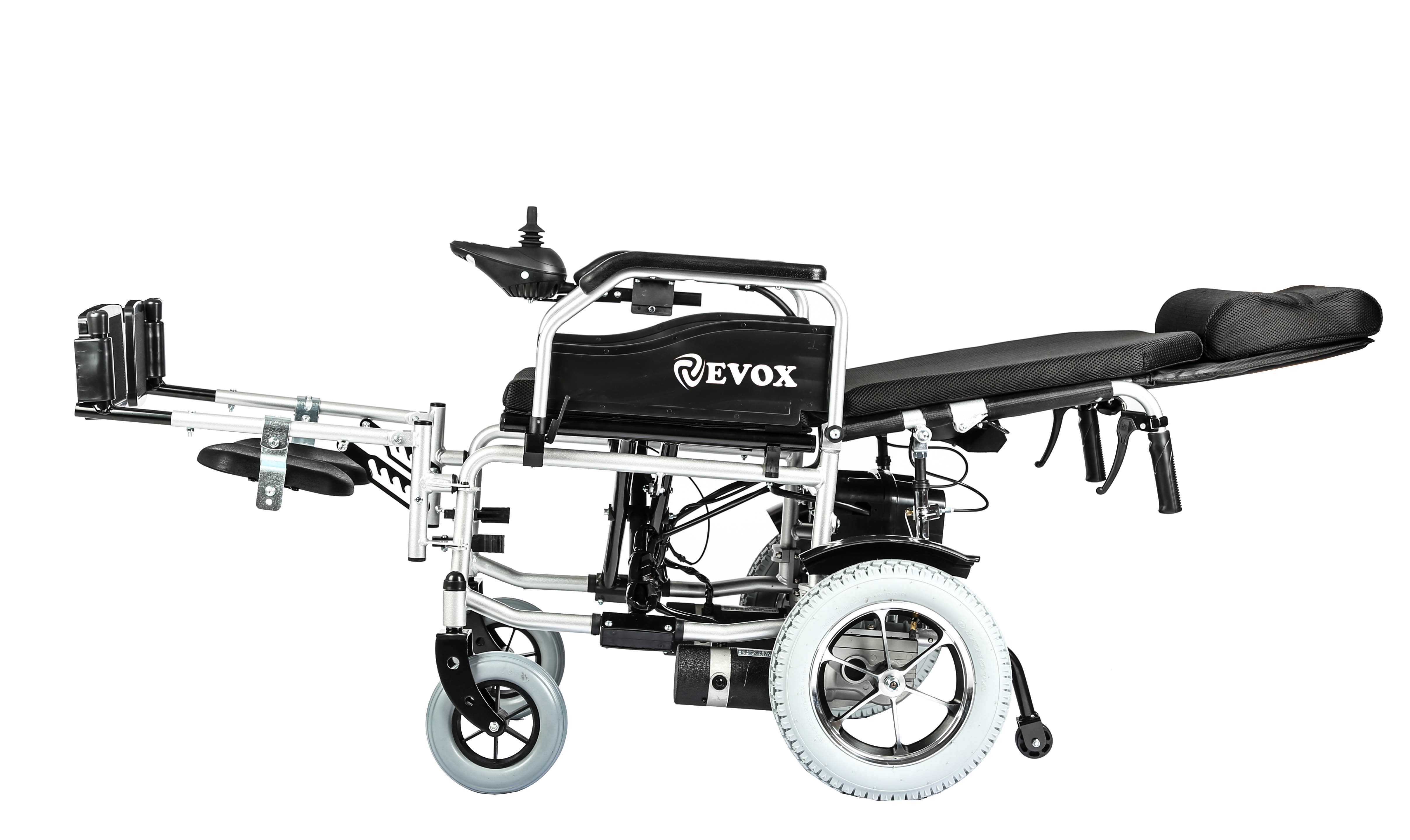 EVOX Reclining Electrical WheelChair