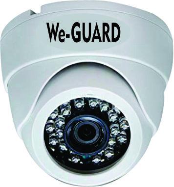 We-guard 2MP CCTV Camera
