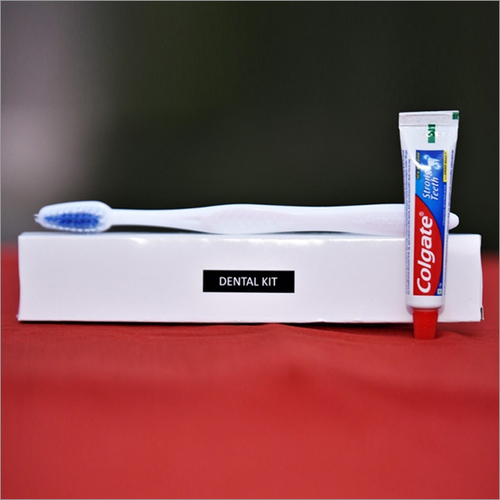 Hotel Dental Kit