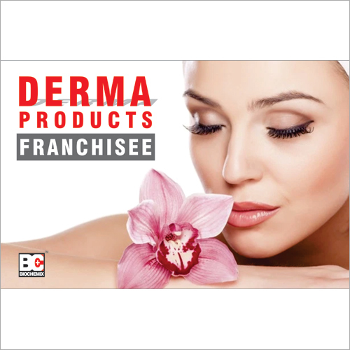 Derma Products Franchisee