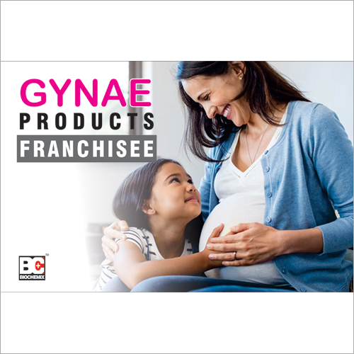 Gynae Products Franchisee