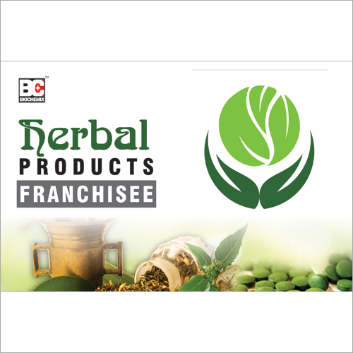 Herbal Products Franchisee