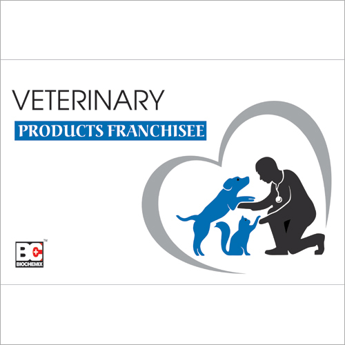 Veterinary Products Franchisee