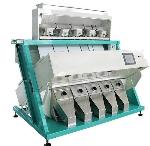 Peanut Sorting Machine 500 Kg/Hr