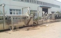 WIPL Manual Potato Chips Making Machine,Capacity - 100 Kg/Hr