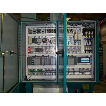 LT And HT Control Panel