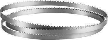 Band saw blade 8000 x 41 x 1.3 mm