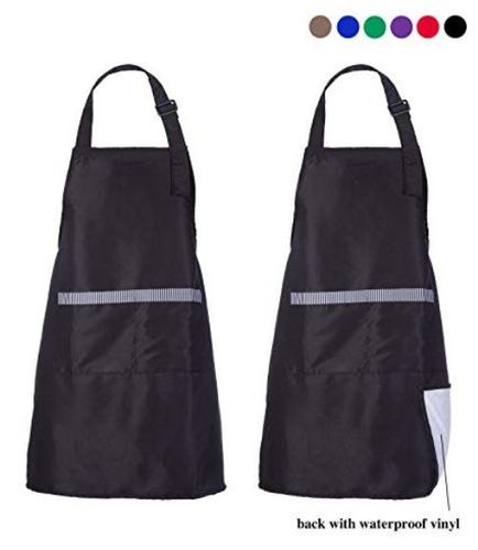 DOUBLE LAYER WATER PROOF APRON