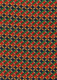 Banglori satin print febric