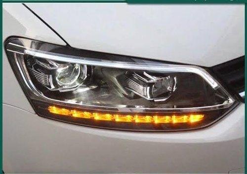 Polo Modify Headlight