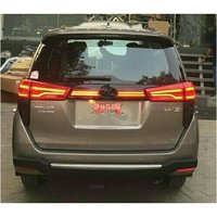 New Innova Crysta Modified Tail Light