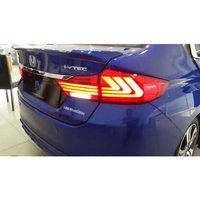 New Honda City Car Tail Light