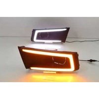 Brezza Car DRL Light