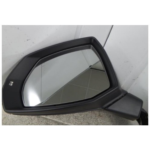 Audi Q5 Side Mirror Glass