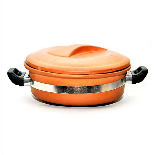 Clay Handmade Cooking Pot