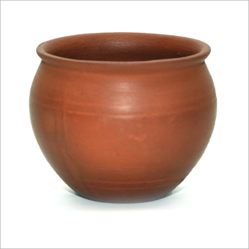Earthen Clay Jully Cup
