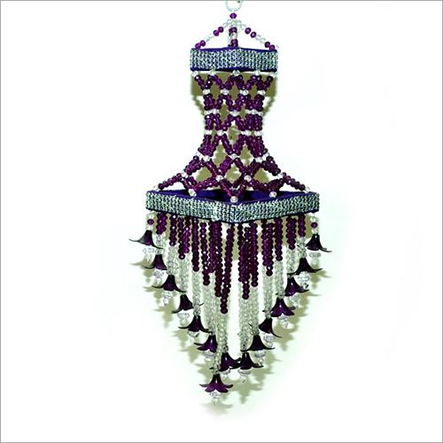 Beads Hanging Jhumar